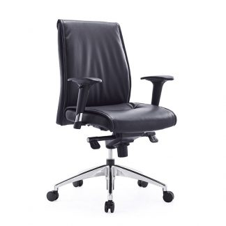 Five lock position office armrest chair- Alpha Sri Lanka