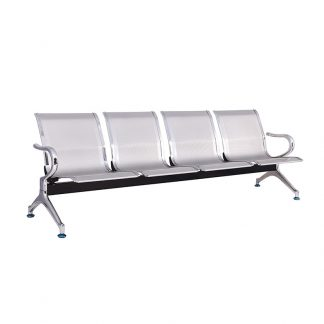 Cold Rolled (CR) Steel chair by Alpha Industries