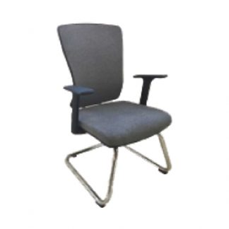 Black office chair by Alpha Industries Sri Lanka