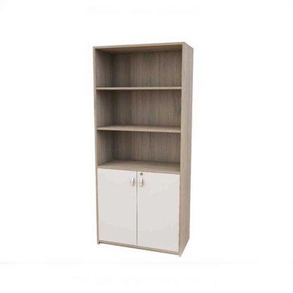 Buy Alpha Industries powder coated office cupboard