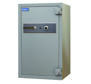 Double-walled bank safe By Alpha Industries Sri Lanka