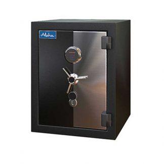 Buy black Biometric safe online from Alpha Sri Lanka