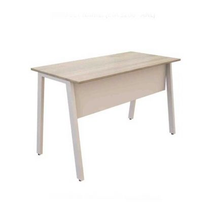 Wooden Space-saving MFC Alpha table stool