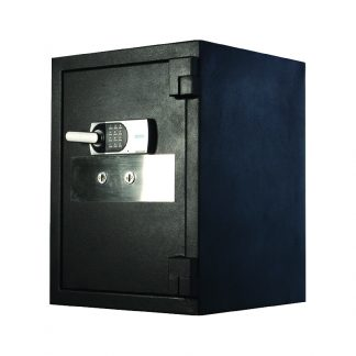 executive office safes with a digital lock by Alpha Industries
