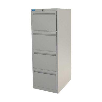 Alpha Industries filing cabinet-4 drawer