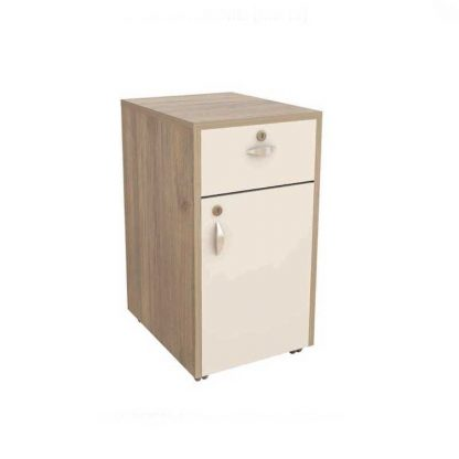 Buy scratch-resistant office cupboard from Alpha Industries