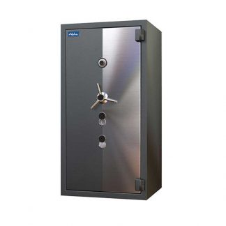 Alpha industries Defender safe with two key locks