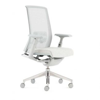 Buy Very Haworth office chairs with padded armrests from Alpha Industries