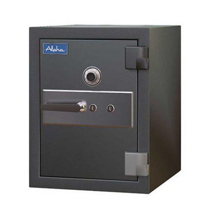 Alpha Industries Sri Lanka-Executive safe