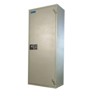 Fire-resistant cupboard by Alpha Sri Lanka