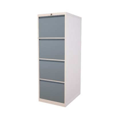 Alpha industries Sahara filing cabinet with 4 drawers