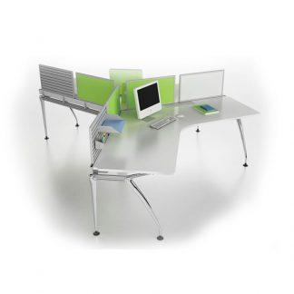 Como office desk from Alpha Industries Sri Lanka